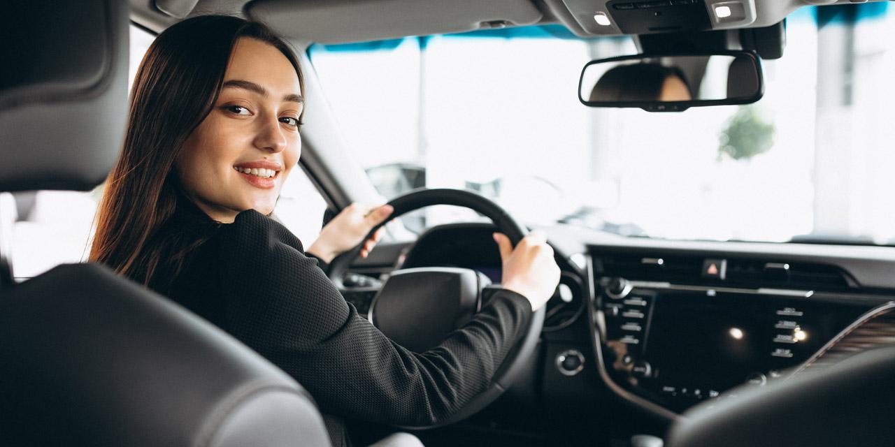 Szkolenie kierowców